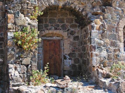 And door #2. :-)