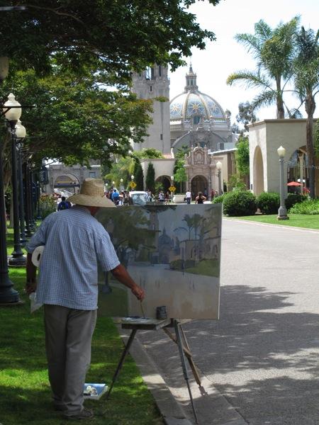 Balboa Park – San Diego