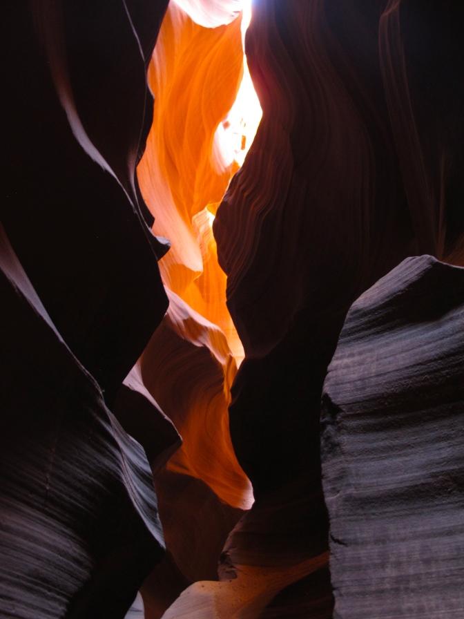 Glen Canyon Dam – Page, Arizona