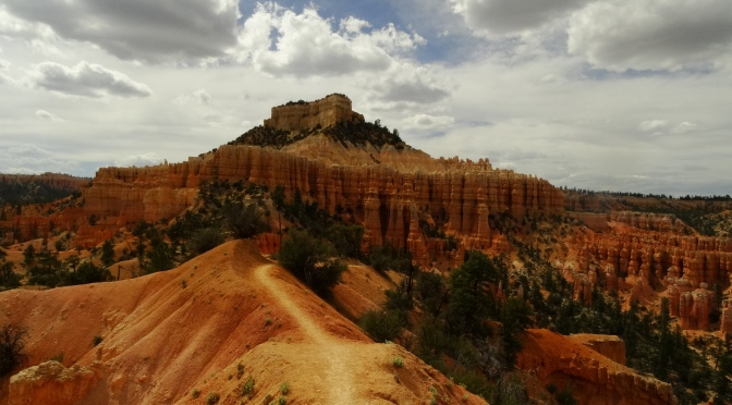Celebrating Maya Angelou at Bryce National Park